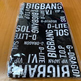 ビッグバン(BIGBANG)のBIGBANG クラッチバッグ 公式(クラッチバッグ)