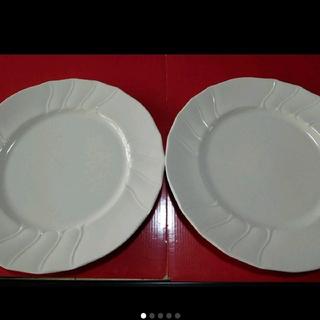 ニッコー(NIKKO)の◈ ニッコー 26cm 大皿 2枚 ◈(食器)
