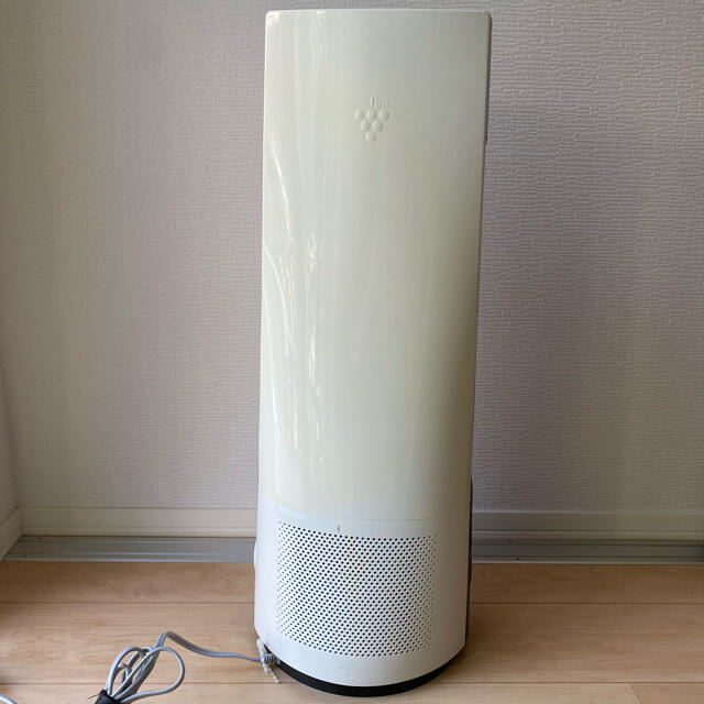 SHARP(シャープ)のシャープ スリムイオンファンHOT&COOL PF-FTH1 スマホ/家電/カメラの冷暖房/空調(ファンヒーター)の商品写真
