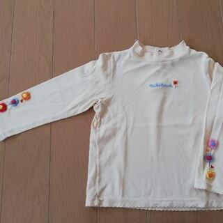 ◆MIKIHOUSE◆ミキハウス◆薄手の長袖◆100cm◆(Tシャツ/カットソー)