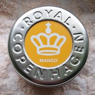 ロイヤルコペンハーゲン(ROYAL COPENHAGEN)のロイヤルコペンハーゲン  紅茶  マンゴー(茶)