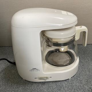 ツインバード(TWINBIRD)のコーヒーメーカー(ツインバード工業株式会社)(コーヒーメーカー)