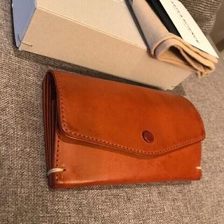 ヤエカ(YAECA)のアーツアンドサイエンス  (財布)
