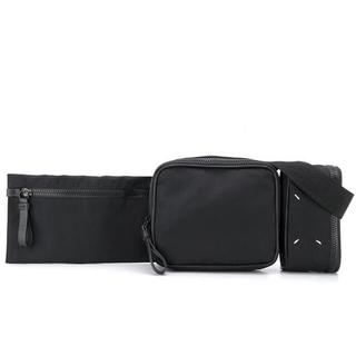 マルタンマルジェラ(Maison Martin Margiela)の【Maison Margiela マルジェラ】ベルトバッグ ショルダー ポーチ(ショルダーバッグ)