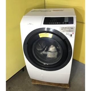 日立 - 日立 HITACHI ドラム式洗濯乾燥機 2018年製 10.0kg 6.0kg