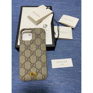 グッチ(Gucci)のGUCCI iPhoneケース iPhone11pro(iPhoneケース)