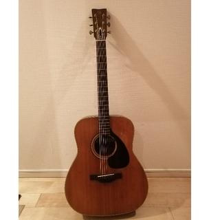 ヤマハ(ヤマハ)のYAMAHA  FG180 赤ラベル(アコースティックギター)