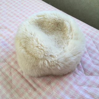 デュラス(DURAS)のファーボーシ デュラス(帽子)