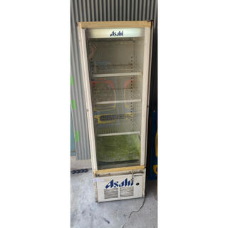 SANYO - サンヨー 冷蔵ショーケース 小型冷蔵庫 SMR-R70SKMA 店舗厨房業務用