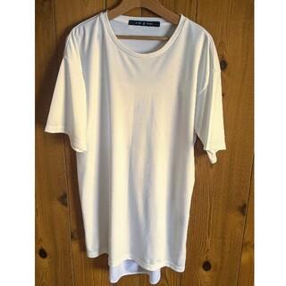 ノーアイディー(NO ID.)のno id. チェンジングバックタックロングC/S T(Tシャツ/カットソー(半袖/袖なし))