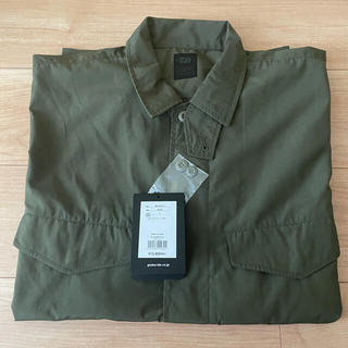 DAIWA - Daiwa pier39 French Mil Field Shirts