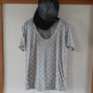 ザディグエヴォルテール(Zadig&Voltaire)のスカルTシャツ(Tシャツ(半袖/袖なし))