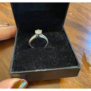 ジュエリーマキ(ジュエリーマキ)のダイヤモンド PT 900(リング(指輪))