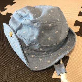 赤ちゃん用  ハット  帽子(帽子)