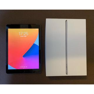 アイパッド(iPad)のiPad(6th Generation)Wi-Fi+Cellular(スマートフォン本体)