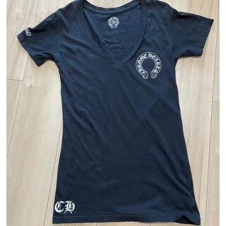 クロムハーツ(Chrome Hearts)のクロムハーツ  Tシャツ ウィメンズ 女性用 M(Tシャツ(半袖/袖なし))