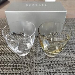 スガハラ(Sghr)のスガハラガラス BARNEYS NEWYORK gras2個(グラス/カップ)