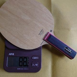 バタフライ(BUTTERFLY)のスティガ カーボネイド145   88グラム(卓球)