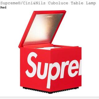 シュプリーム(Supreme)のSupreme Cini&Nils Cuboluce Table Lamp(テーブルスタンド)