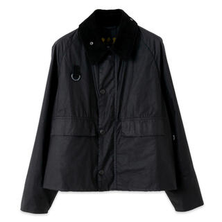 Barbour - URBS 別注 Barbour SPEY JACKET