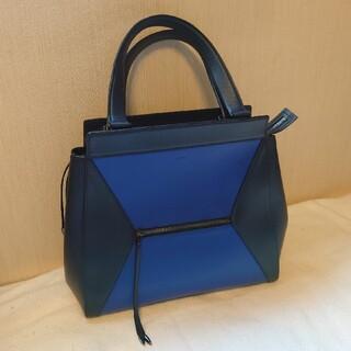 アントニオベラルディ(ANTONIO BERARDI)のBERARDI ベラルディ イタリア製ハンドバッグ(ハンドバッグ)