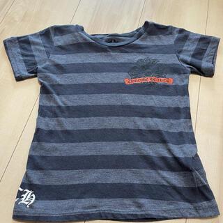 クロムハーツ(Chrome Hearts)のクロムハーツ  Tシャツ 4歳 子供用(Tシャツ/カットソー)