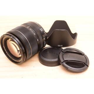 富士フイルム - E27 /FUJIFILM XF 18-55mm F2.8-4 /3217-19