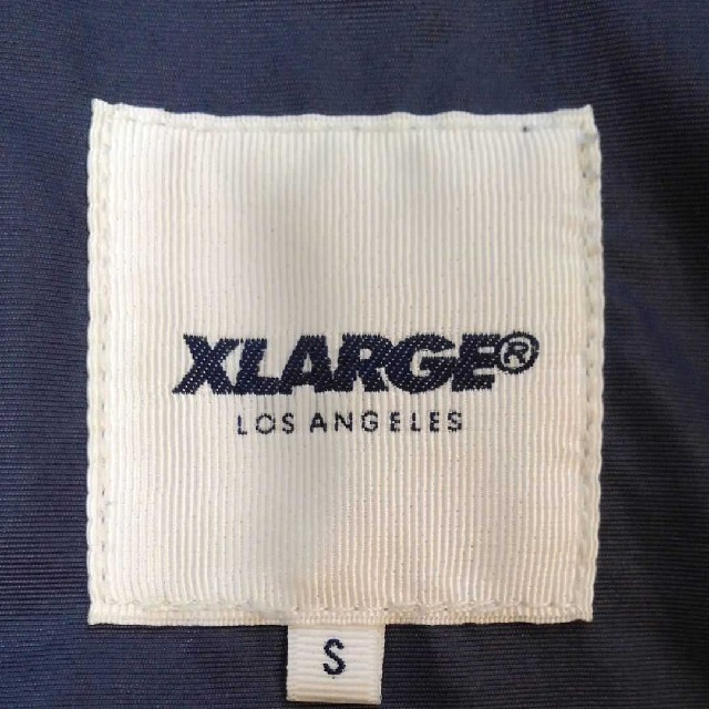 XLARGE(エクストララージ)のX-LARGE ナイロン マウンテン パーカー メンズのジャケット/アウター(ナイロンジャケット)の商品写真