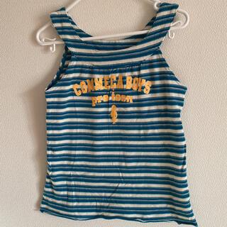 コムサ トップス 150(Tシャツ/カットソー)