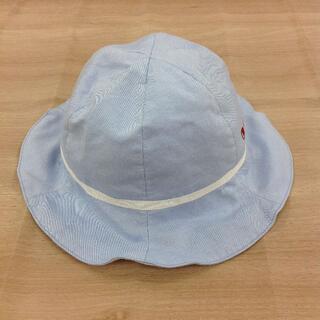 familiar - familiar ファミリア 帽子 53cm 02SI0530140