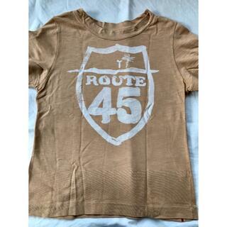 フォーティーファイブアールピーエム(45rpm)の45rpm Tシャツ (Tシャツ(半袖/袖なし))