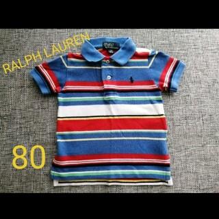 POLO RALPH LAUREN - セール! RALPH LAUREN 80センチ Tシャツ ポロシャツ
