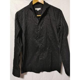 メンズティノラス(MEN'S TENORAS)のメンズ ティラノス CALZTURE UOMO Yシャツ メンズ M(シャツ)