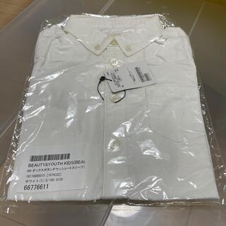 ビューティアンドユースユナイテッドアローズ(BEAUTY&YOUTH UNITED ARROWS)の半袖シャツ(Tシャツ/カットソー)