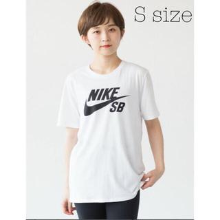 ナイキ(NIKE)のNIKE SB ロゴ Tシャツ(Tシャツ/カットソー(半袖/袖なし))