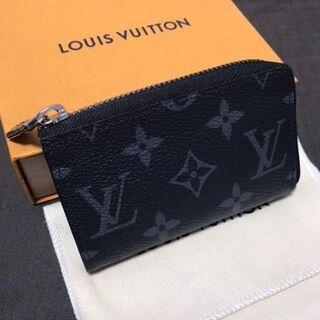 LOUIS VUITTON - 美品 ルイヴィトン カーキーケース M64430
