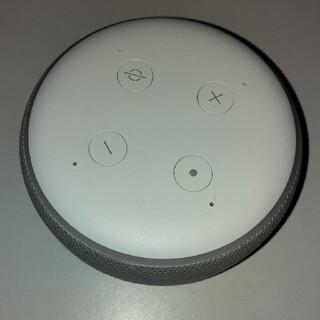 エコー(ECHO)のAlexa Echo Dot 第3世代(スピーカー)