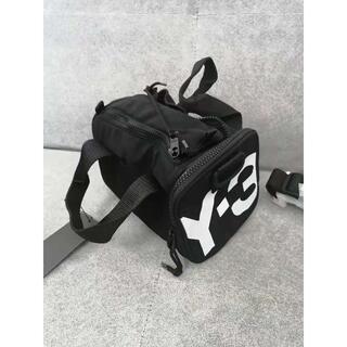ワイスリー(Y-3)のY-3 MINI BAG ワイスリー ミニバッグ ショルダーバッグ(ショルダーバッグ)