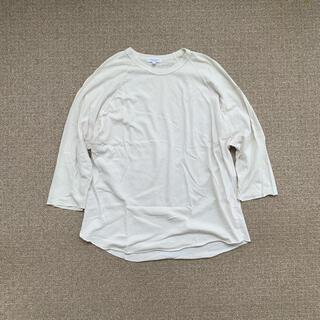 ビューティアンドユースユナイテッドアローズ(BEAUTY&YOUTH UNITED ARROWS)のUSED ユーズド ビューティーアンドユース ユナイテッドアローズ カットソー(Tシャツ/カットソー(七分/長袖))