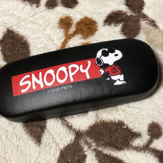SNOOPY - スヌーピーメガネケース