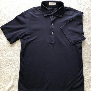 トゥモローランド(TOMORROWLAND)のTOMORROWLAND トゥモローランド ポロシャツ 半袖(ポロシャツ)