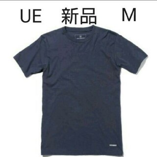 ユニフォームエクスペリメント(uniform experiment)の【新品】uniform experiment CREWNECK TEE 1枚(Tシャツ/カットソー(半袖/袖なし))
