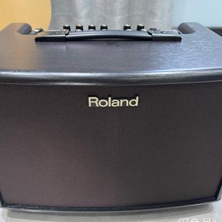 ローランド(Roland)のRoland ローランド AC-60RW ギターアンプ アコースティックギター用(ギターアンプ)