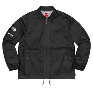 Supreme - supreme the north face coach jacket