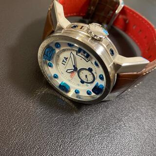 アイティーエー(I.T.A.)のITA 時計(腕時計(アナログ))