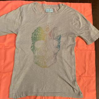 ザディグエヴォルテール(Zadig&Voltaire)のZADIG&VOLTAIRE  Tシャツ Sサイズ(Tシャツ(半袖/袖なし))