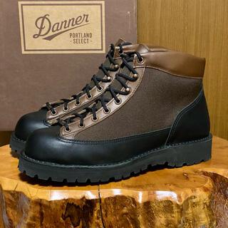ダナー(Danner)のDANNER ダナー ダナーライト 30531 40周年記念モデル US11.5(ブーツ)