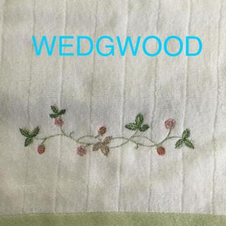 WEDGWOOD - 新品♡ウエッジウッド ハンドタオル