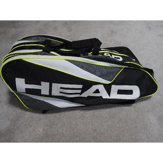 ヘッド(HEAD)の【テニス】ヘッド ラケットケース(バッグ)
