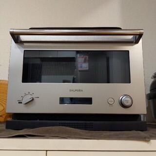 バルミューダ(BALMUDA)の専用 BALMUDA The Rangeステンレス K04A-SU 2020年製(電子レンジ)